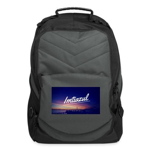 Copy of imtiazul - Computer Backpack
