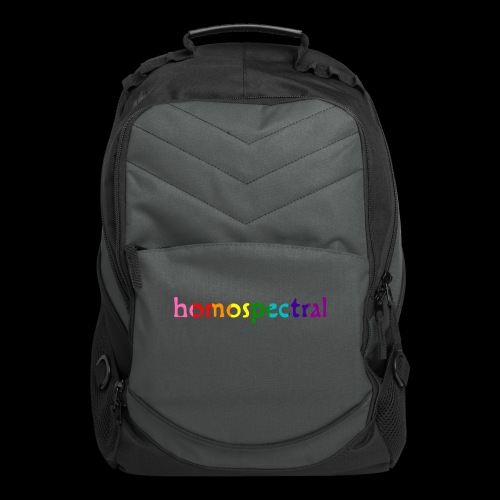 homospectral - Computer Backpack