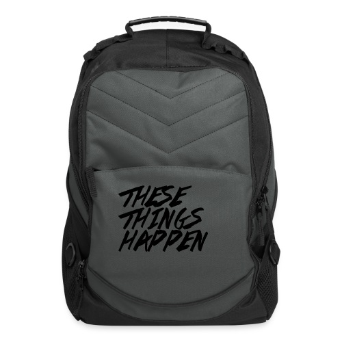 These Things Happen Vol. 2 - Computer Backpack
