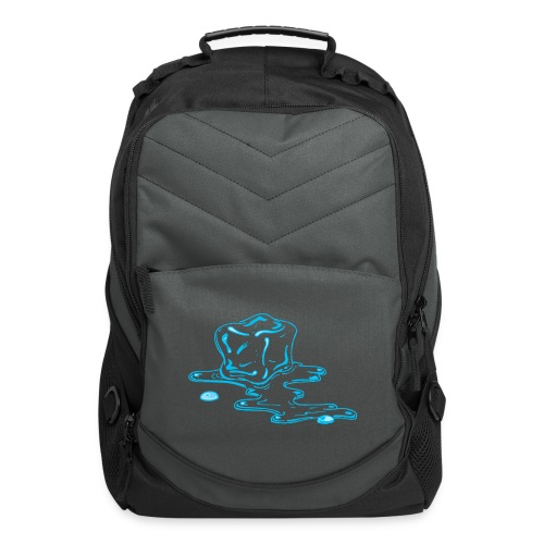Ice melts - Computer Backpack