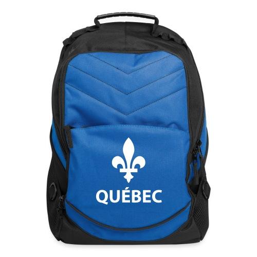 Québec - Computer Backpack