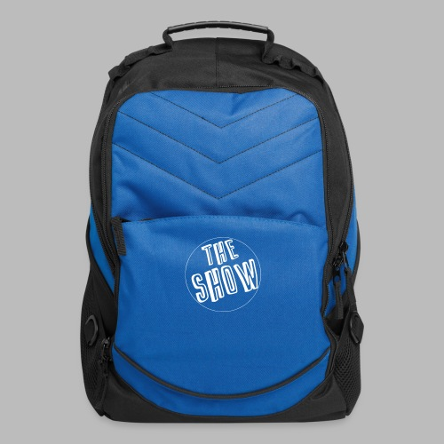 Show NZ logo SVG graphic - Computer Backpack
