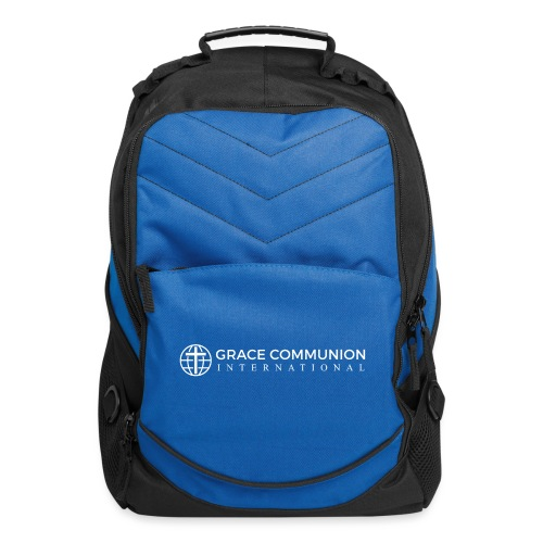 DC2020 SwagStore PRESS healthy churches make healt - Computer Backpack