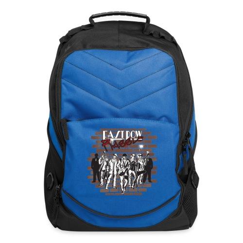 East Row Rabble - Computer Backpack
