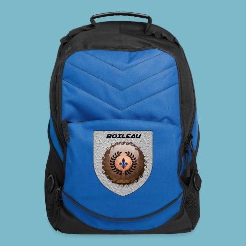 BOILEAU 1 - Computer Backpack