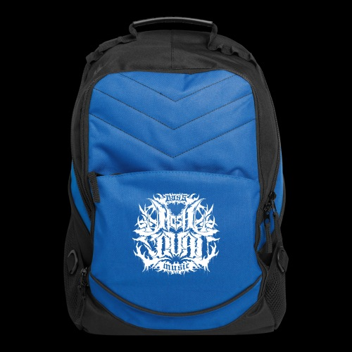 Mosh Squad Logo Merch - Computer Backpack