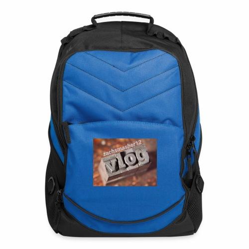 Vlog - Computer Backpack