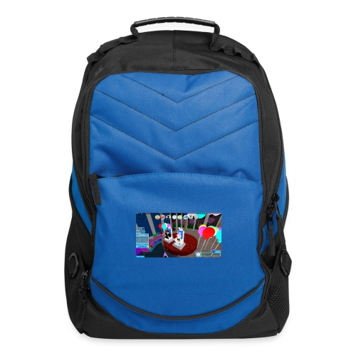 prom queen - Computer Backpack