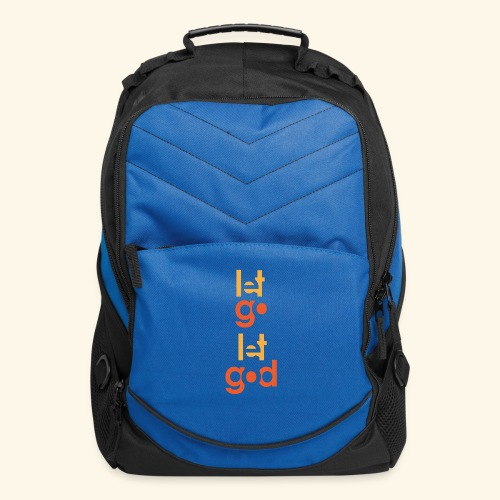 LGLG #11 - Computer Backpack
