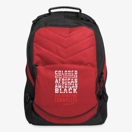 Hebrew Israelite - Computer Backpack