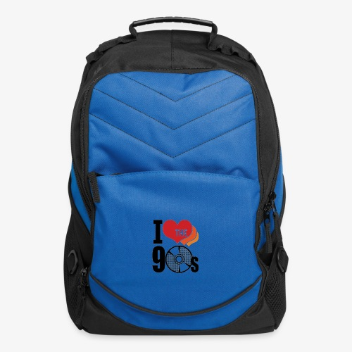 I love the 90s - Computer Backpack