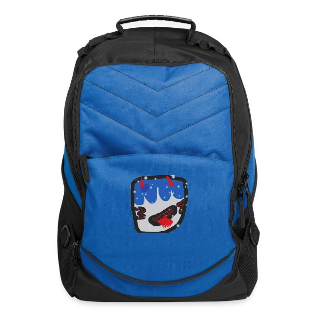 Halloween limited edition school bag