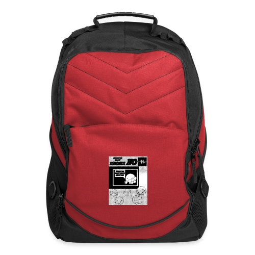 BRIGHTER SIGHT NEWS NETWORK - Computer Backpack