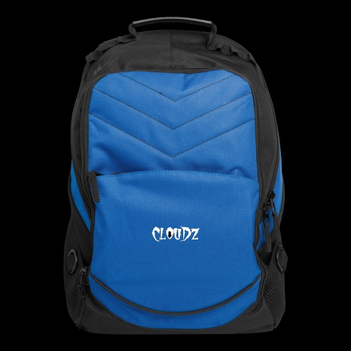 Cloudz Merch - Computer Backpack
