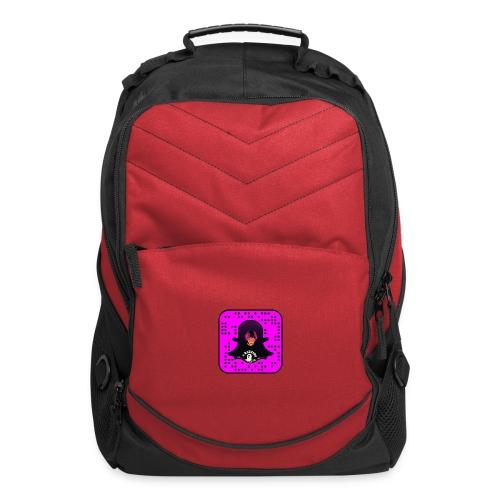 snapcode UZI - Computer Backpack