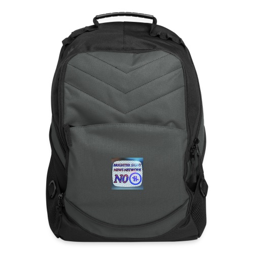 NO PAUSE - Computer Backpack