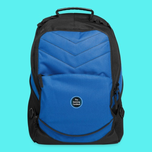 solo logo no back ground - Computer Backpack