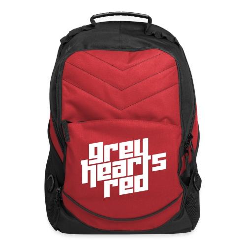 Logo W - Computer Backpack