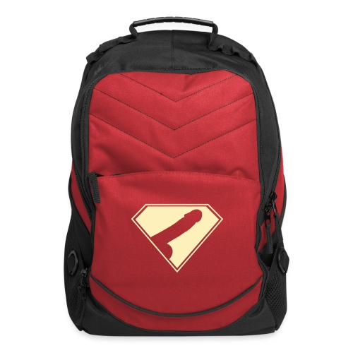 Supercock 1 - Computer Backpack