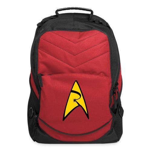 Emblem - Computer Backpack