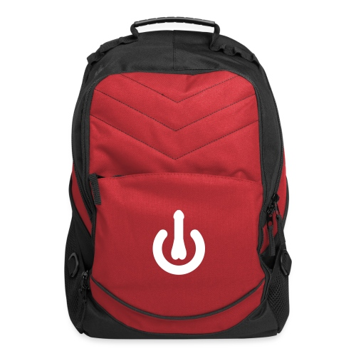 Cock Power 2 - Computer Backpack