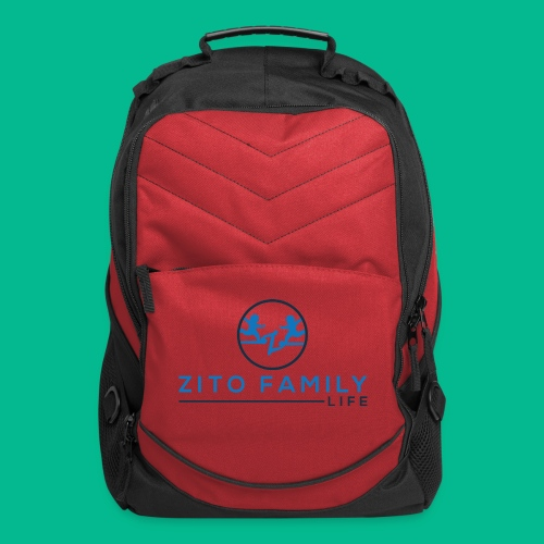 Zito Twins Shop - Computer Backpack