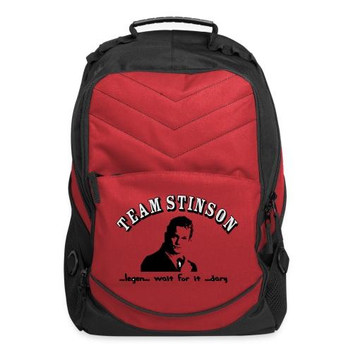 3134862_13873489_team_stinson_orig - Computer Backpack