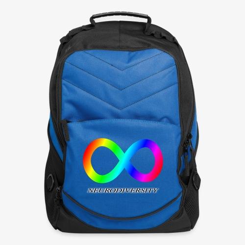 Neurodiversity - Computer Backpack