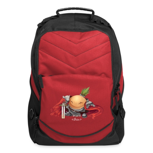 Onion Knights - Women's T - Computer Backpack