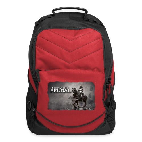 Resistance is Feudal 2 - Computer Backpack