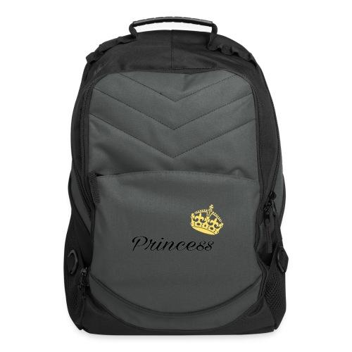 Princess - Computer Backpack