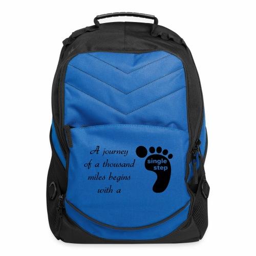Single Step - Computer Backpack