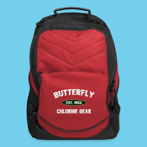 Butterfly est 1952-M - Computer Backpack