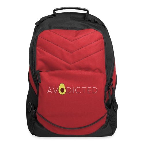 Avodicted - Computer Backpack