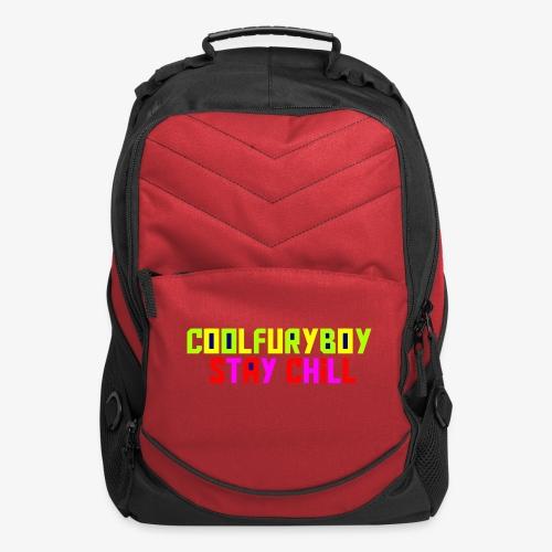 CoolFuryBoy - Computer Backpack