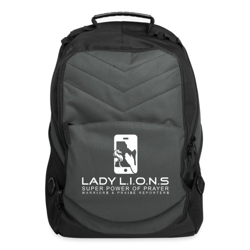 Lady Lions BY SHELLY SHELTON - Computer Backpack
