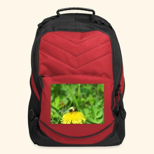 Dandelion Bee - Computer Backpack