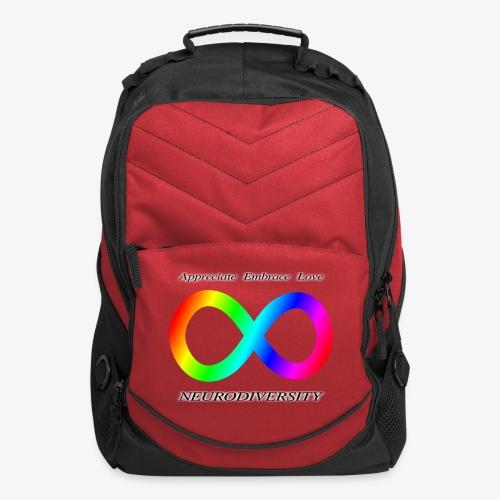 Embrace Neurodiversity - Computer Backpack