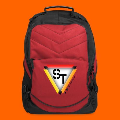 SarinTal Logo - Computer Backpack