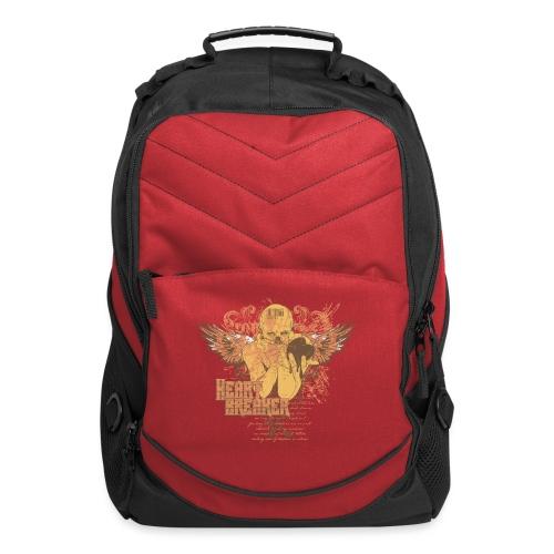 teetemplate54 - Computer Backpack