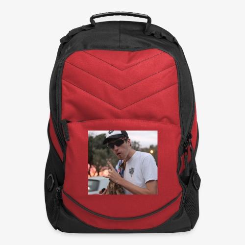 big man - Computer Backpack