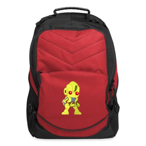 Ex17 Hoodie - Computer Backpack