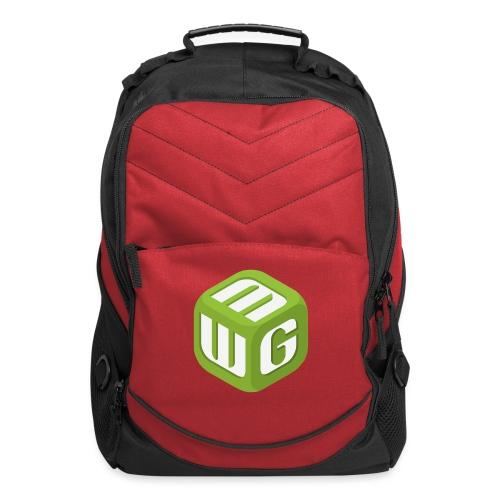 Steve Sized MWG T-Shirt (3XT) - Computer Backpack
