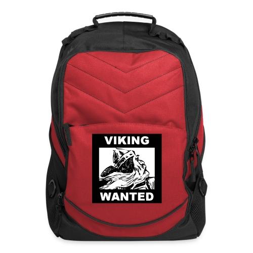 VIKING WANTED - Computer Backpack
