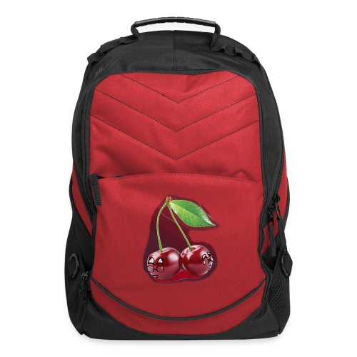 Cherry Bombs - Computer Backpack