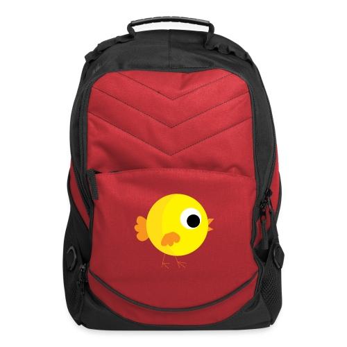 HENNYTHEPENNY1 01 - Computer Backpack