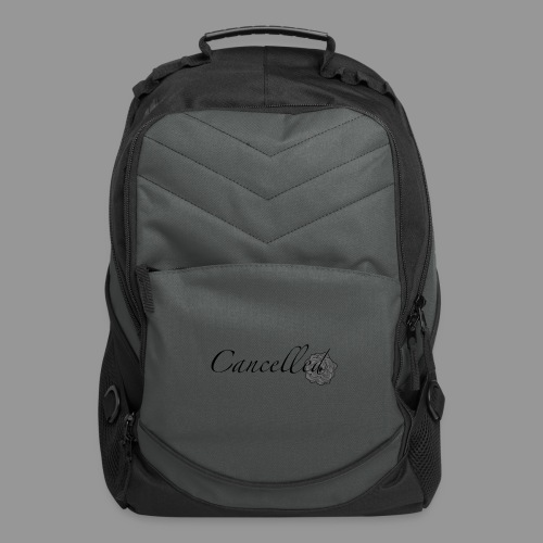 Cancelled - Computer Backpack