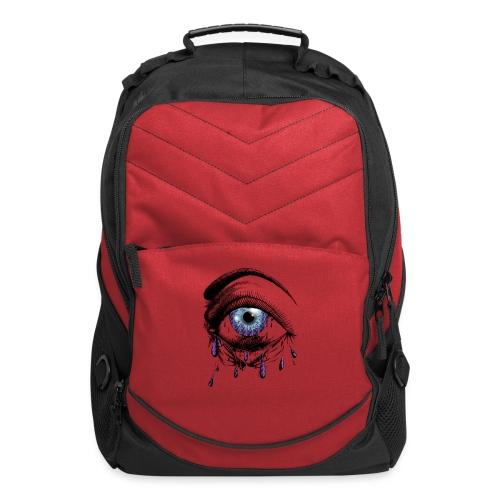 Lightning Tears - Computer Backpack