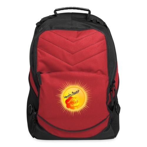 LoyaltyBoardsNewLogo 10000 - Computer Backpack