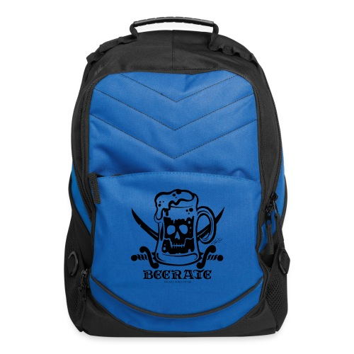 Beerate - black - Computer Backpack